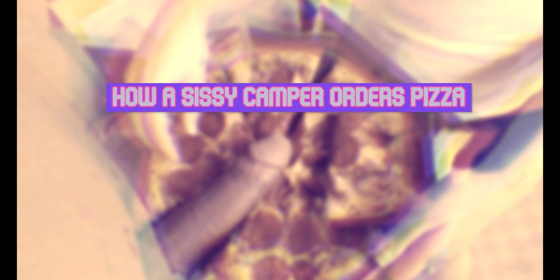 Camp sissy boi stories
